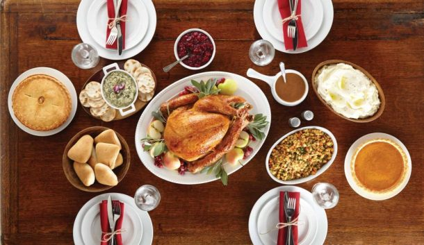 Turkey-Whole Boston Market