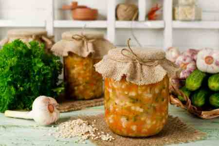 Homemade soup gifts will warm the heart