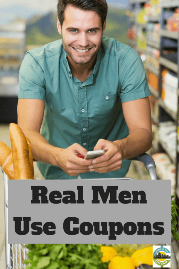 real-men-use-coupons