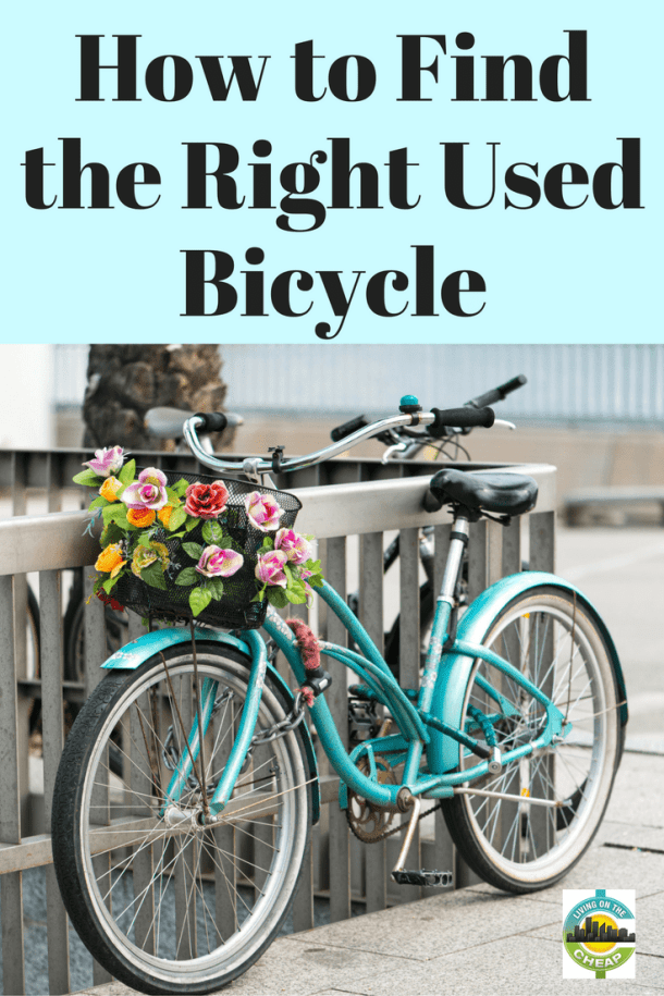 how-to-find-the-right-used-bicycle