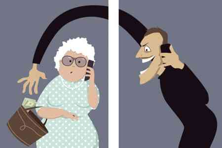 How to protect yourself (or your parents) from scams against seniors