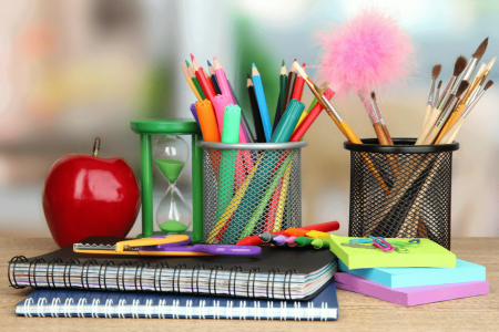 Easy ways to save money on school supplies