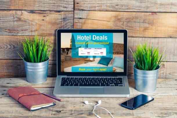 travel vacation deals