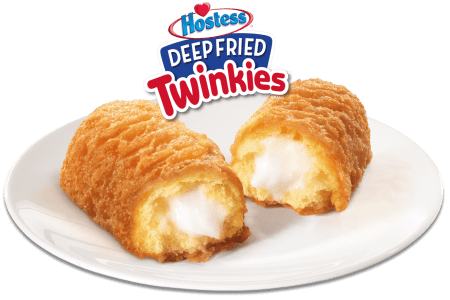 Pirates get free Deep-Fried Twinkie at Long John Silver's