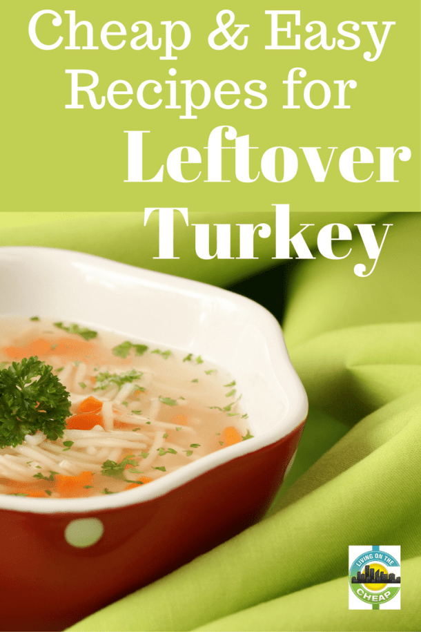 cheap-easy-recipes-for-leftover-turkey