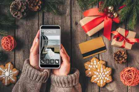 Avoid holiday scams and frauds