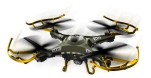 quadcopter-scout-drone