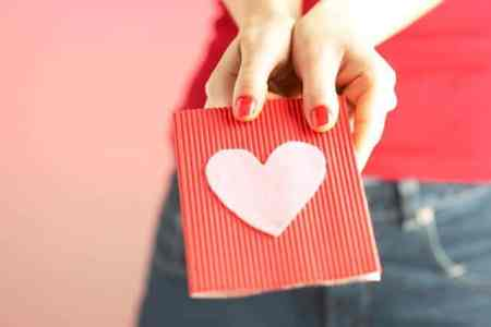 6 free ways to say 'I love you' on Valentine's Day