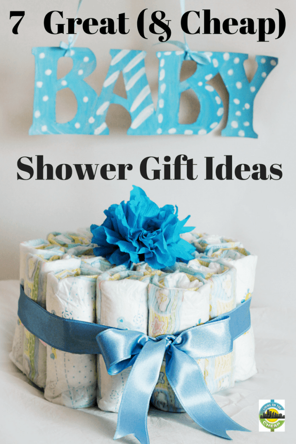 7 great (and cheap) baby shower gift ideas - Living On The