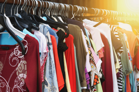 How to get the best deals at thrift stores