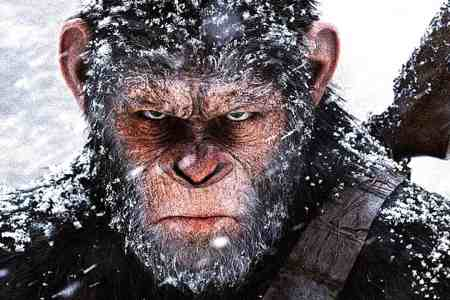 """Red Robin: Free """"Apes"""" movie ticket with gift card purchase"""