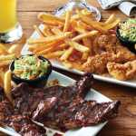 Applebee's: All-you-can-eat riblets or chicken tenders for $12.99