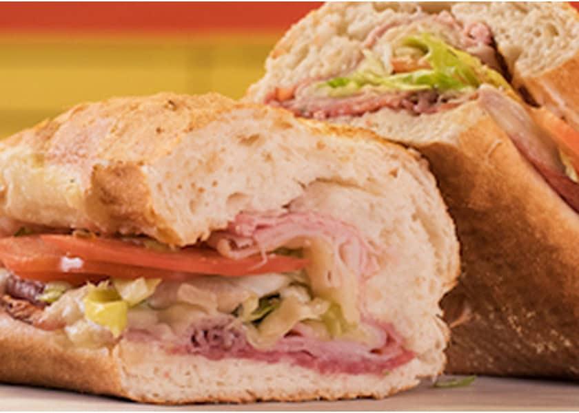 Potbelly free sandwich coupon