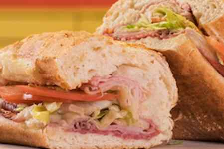 8 National Sandwich Day Deals