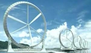 wind-lens-turbine