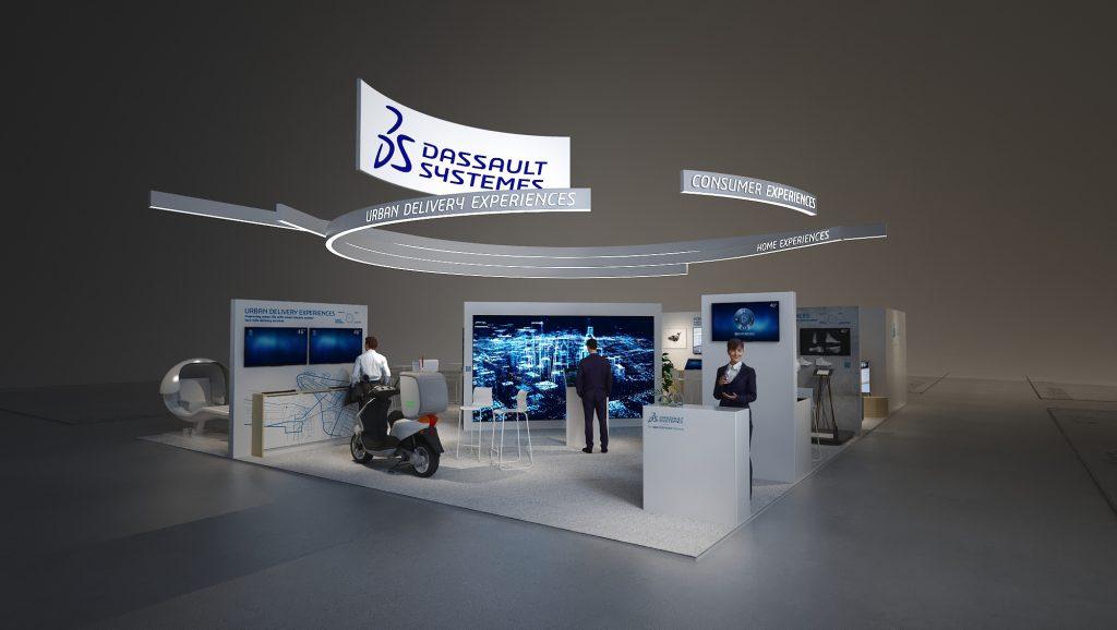 dassault-systems-ces-2019