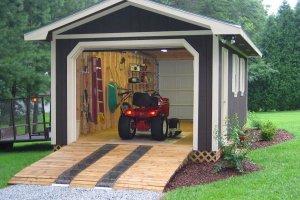 5 Tips for Planning a Backyard Shed