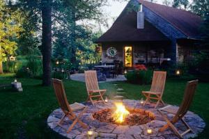 Planning Your Backyard Fire Pit