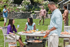 Tips For Planning a Backyard Barbecue Party