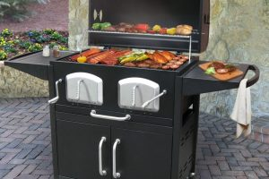 4 types Of BBQ Grill : Tips for Picking The Right Grill