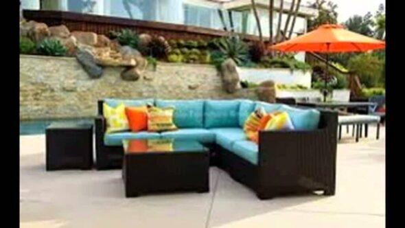 amazon outdoor patio furniture