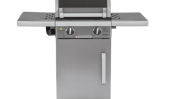 Ultimate Guide To The Best 2 Burner Gas Grill To Buy