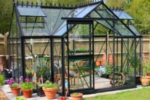 What's The Best Glass For Your Greenhouse