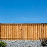 Ultimate Guide For The Best Way To Build A Fence