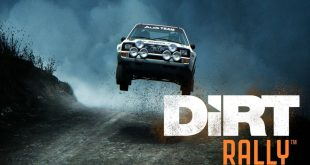DIRT Rally será totalmente compatible con PlayStation VR
