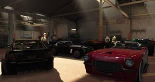 Importaciones/Exportaciones, la nueva actualización para GTA Online