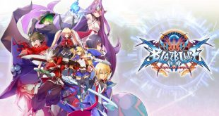 Análisis BlazBlue: Central Fiction