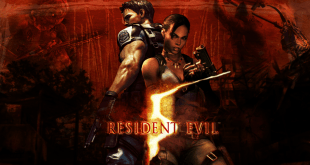 Resident Evil 5 HD Theme
