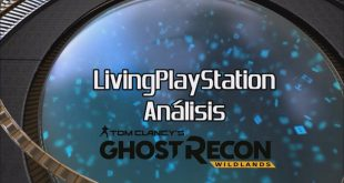 Videoanálisis: Ghost Recon Wildlands
