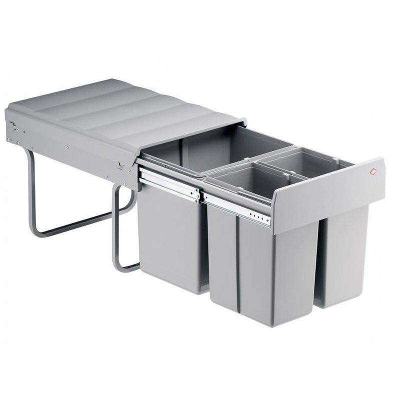 Einbau Abfalleimer Küche Bauhaus | Küchen Mülleimer Ikea ...