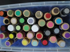 some of our color collection