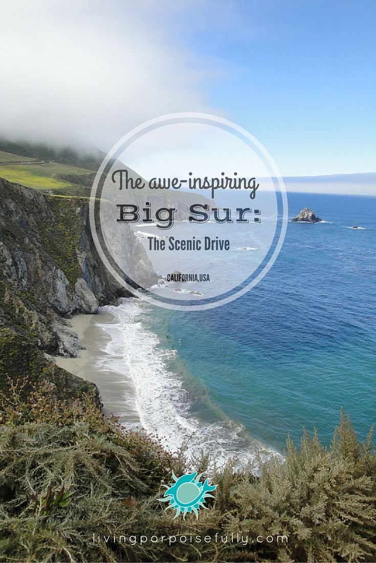 Big Sur: The Scenic Drive