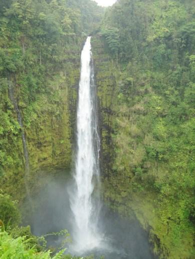 Akaka State Falls