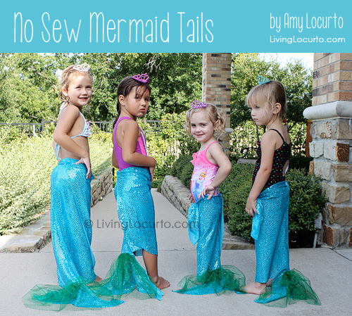 No-Sew-Mermaid-Tails