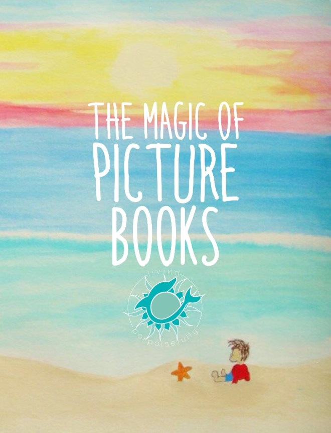 the magic of picture books