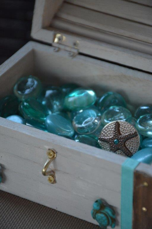 undersea treasure chest with sparkling gems 2