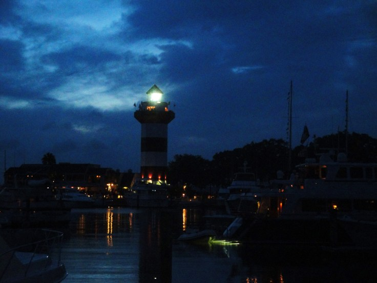 Harbour Town Lighthouse (3)