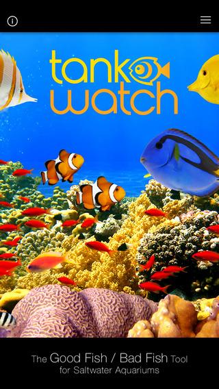 tank watch app