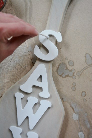 nautical name paddle - clean any glue (533x800)