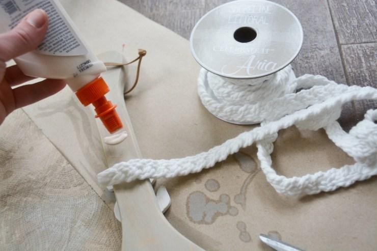 nautical name paddle - glue rope down (800x533)