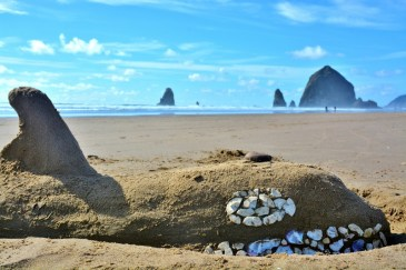 sand-orca-on-cannon-beach