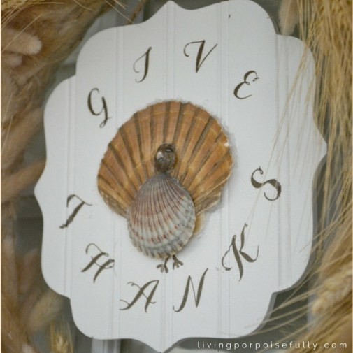 seashell-turkey-thanksgiving-wall-art