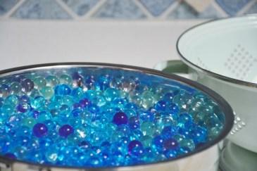 sensory beads after