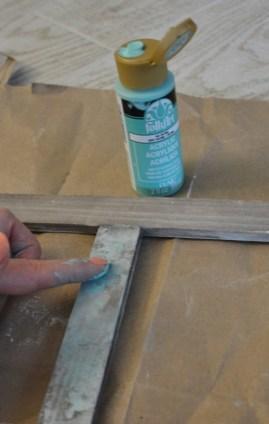 aqua finger paint 1