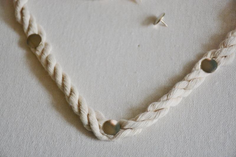 rope seashell shadowbox step 1c