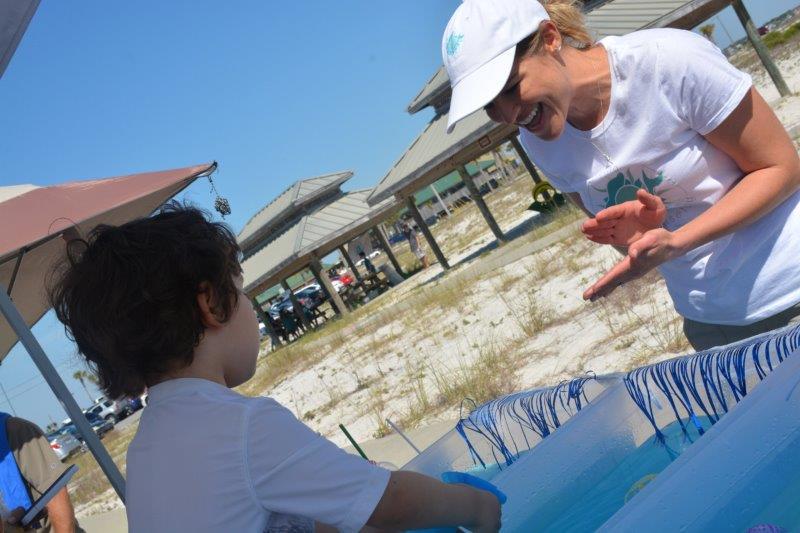 jellyfish races kids